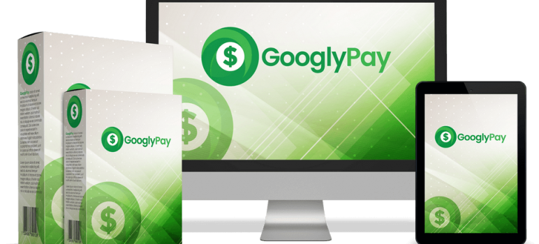 GooglyPay Review – The Secret System That Helps You Get Paid Every time You Used Google
