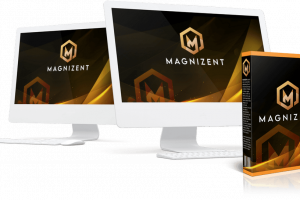 Magnizent Review – The World First Artificial Intelligence Automated Copy Writing App