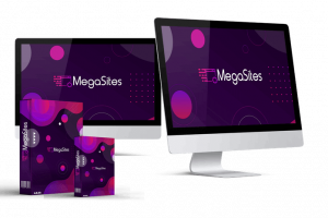 MegaSites Review – Build Up Your Unlimited Websites Without Coding Or Hosting