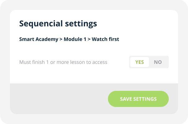 Membervio-feature-17-Lesson-Sequences
