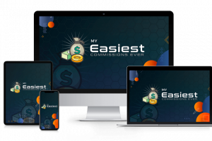My Easiest Commissions Ever Review – Jump On The Deal To Make Profits By The Easiest Way