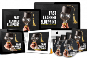 [PLR] Fast Learner Blueprint Review – Shortcut Your Way To Making And Keeping All The Profits In The Self Help Niche