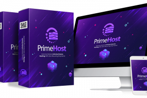 PrimeHost Review – Host Unlimited Sites And Domains Under-One-Roof Dashboard