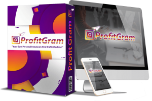 ProfitGram Review – Revolutionary Piece Of Software To Tap Into The Biggest Traffic Source Of Instagram