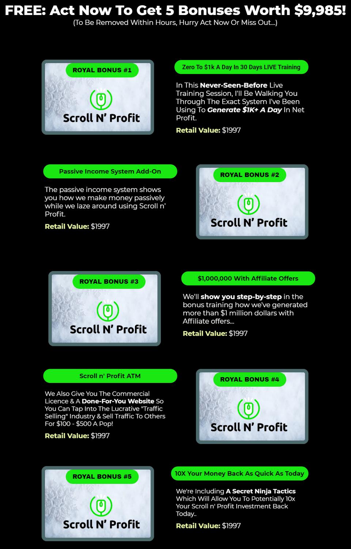 Scroll-N'-Profit-bonus
