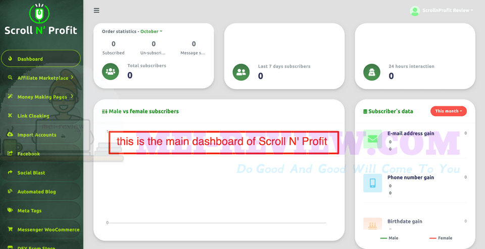 Scroll-N'-Profit-demo-2-dashboard