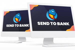 Send To Bank Review – Hit Success With This Excellent Email Marketing Tool