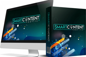 Smart Content Profits Review – Build Your Content Website Without Manual Work