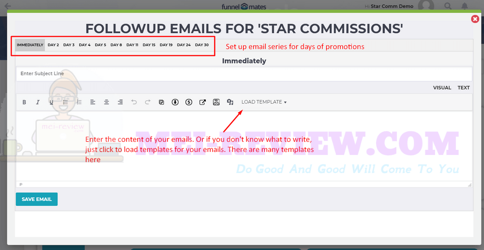 Star-Commissions-Demo-18-followup