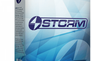 Storm Software Review – Boost Your Commissions To The Max By Exploiting A $39.9B Dollar Loophole