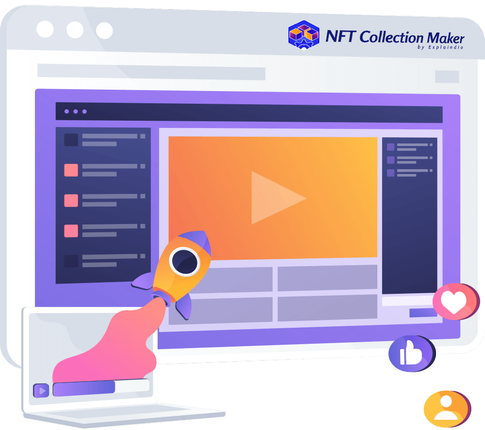 learn-with-NFT-Collection-Maker